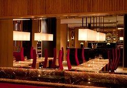 The Restaurant at The Fitzwilliam Hotel