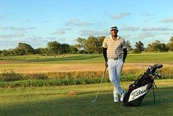 Mat Charles, Director of Better Golf