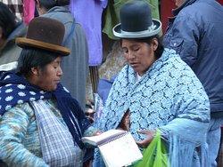 Interessanter als der Hexenmarkt sind die Nachbarstraßen (1)