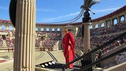 Colosseum Show!