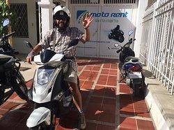 Hasta la vista!!!! www.motorentsantamarta.com
