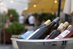 Ausgewählte Weine aus Deutschland und der Region