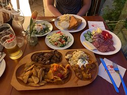 Authentic Hungarian Food