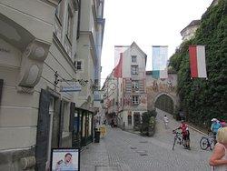 Altstadt Steyr
