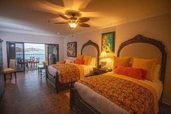 2 Bedroom Vista Suite - Second Bedroom