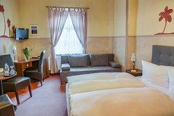 Ferienwohnung Hotel Frankfurt Oder,,Zur Alten Oder``