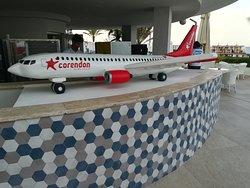 Corendon Air Lines