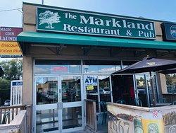 Markland Restaurant & Pub