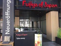 Fujiya Take away