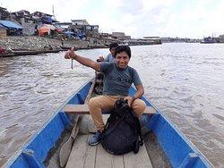 Kelwin Boat Adventure