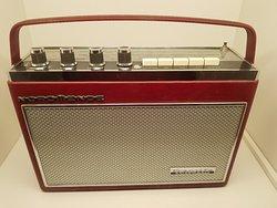 Radio d'atan