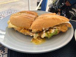 imagen El Mentidero Café en La Oliva