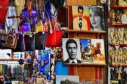Khan El-Khalili bazaar