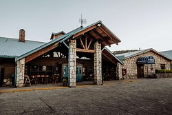 Best Western Plus The Lodge at Creel & Spa