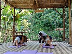 Amreta Yoga Class,,, munduk area  Contact us whatsApp :+6282144101272