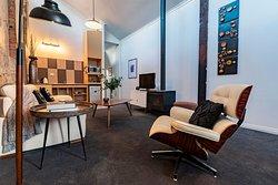 Delux Spa Apartment