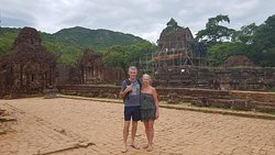 Tran Private Tours - Da Nang Hoi An Private Tours