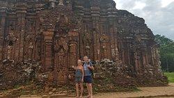 Tran Private Tours - Da Nang Hoi An Private Tours