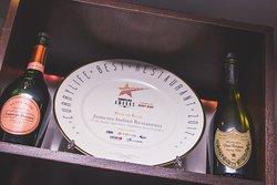 Curry Life Award winners