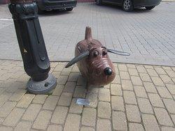 Dog Keksas