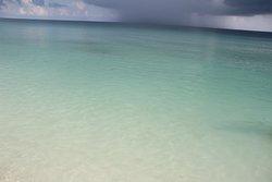 Mar maravilhoso