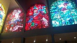 Les 12 tribus d'Israel selon Marc Chagall