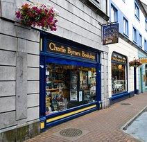 Charlie Byrne's Bookshop
