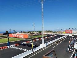 Karting Las Americas
