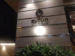 Zytun The Restaurant
