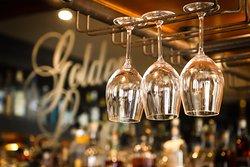 It's wine time at Golden Lyon Pub!