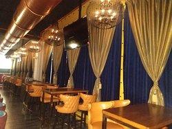 Paps Premium Lounge