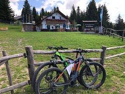 Rotwandhütte Meran o 2000