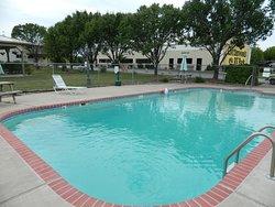 Newly Resurfaced Pool! 2019