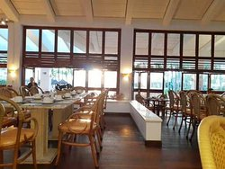 Restaurante Girardino - Café da manhã