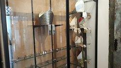 Anéis e mitras usados por Dom Lucas