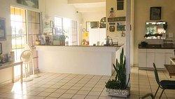 MH GreenGablesInn LakeWales FL Property Lobby