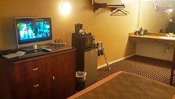 MH GreenGables LakeWales FL Guestroom TwoQueen