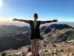 Connect with nature in the Flinders Ranges