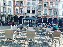 Le Foucrepe's