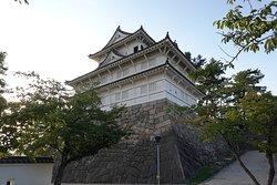 福山城(伏見櫓)