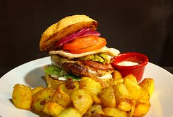 Modobar Burger Bistro