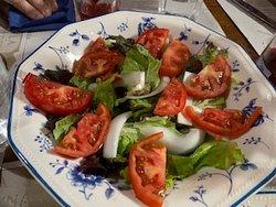 imagen La cocina vieja en Astorga