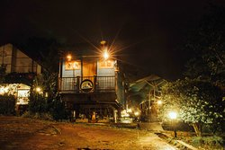 Dalat Train Villa & Cafe