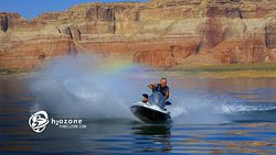 H2O ZONE Lake Powell Rentals and Repair