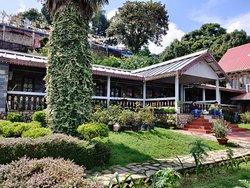 Saino- Heritage bungalow
