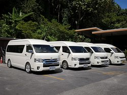 Jc Transport Phuket & Tours