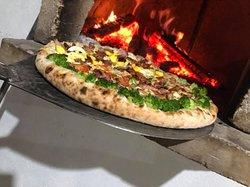 Lanchonete e Pizzaria sol Nascente
