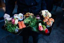 menu Hashi Sushi