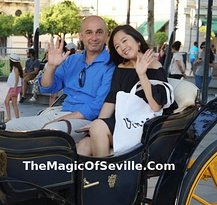 The Magic of Seville Private Tours