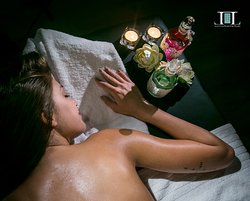 Luxury Living Massage & Spa Therapies